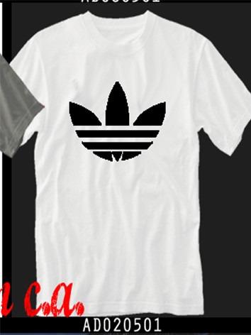 Franelas adidas Talla 3xl Y 4xl O Xxxl Y Xxxxl Algodon 100% - Bs ... cfd00b9950086