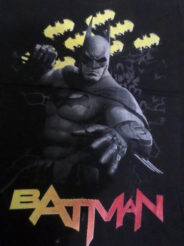 franelas batman