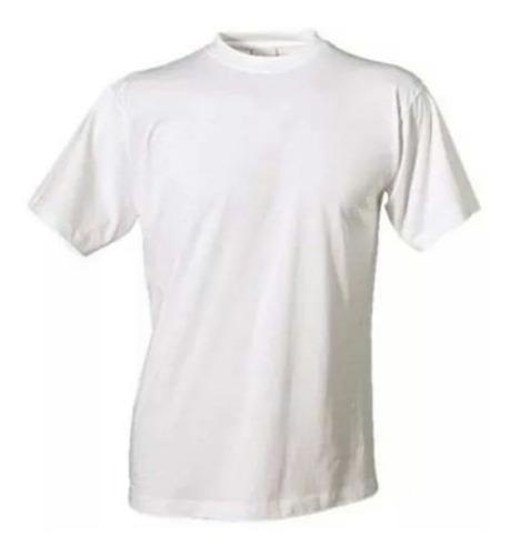 franelas blancas para uniformes escolar, eventos,y más