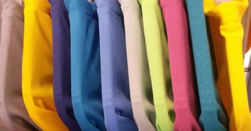 franelas caballero atleticas t-u todos los colores!!