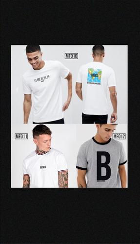 franelas caballero basico clothing cest la fucking vie