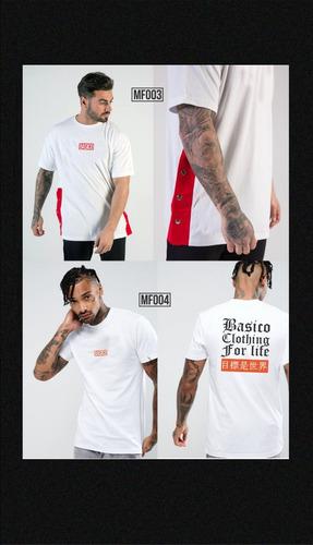 franelas caballero basico clothing classic