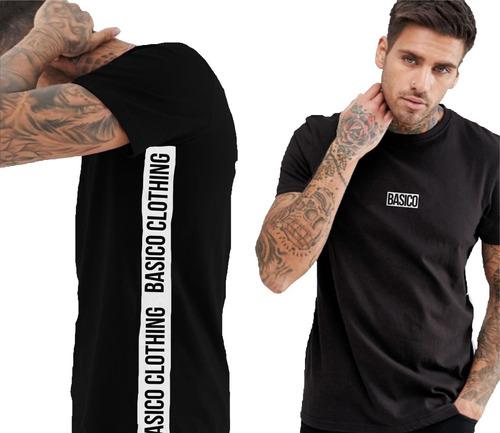 franelas caballero basico clothing coleccion2019