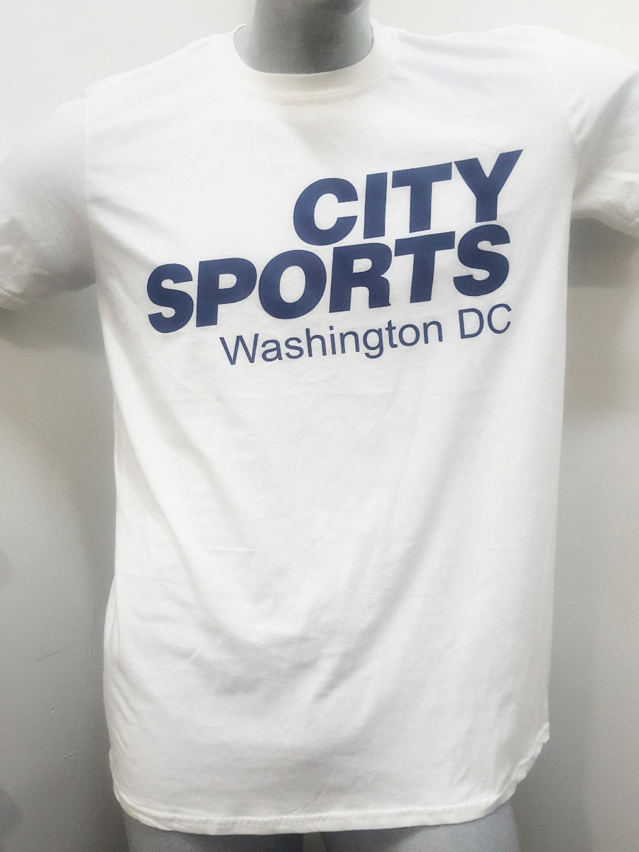 7609f4272047 City Sports Washington T Shirt – EDGE Engineering and Consulting Limited