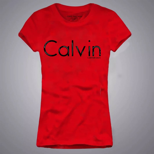 franelas calvin klein, guess, fila, nike damas 100% algodón