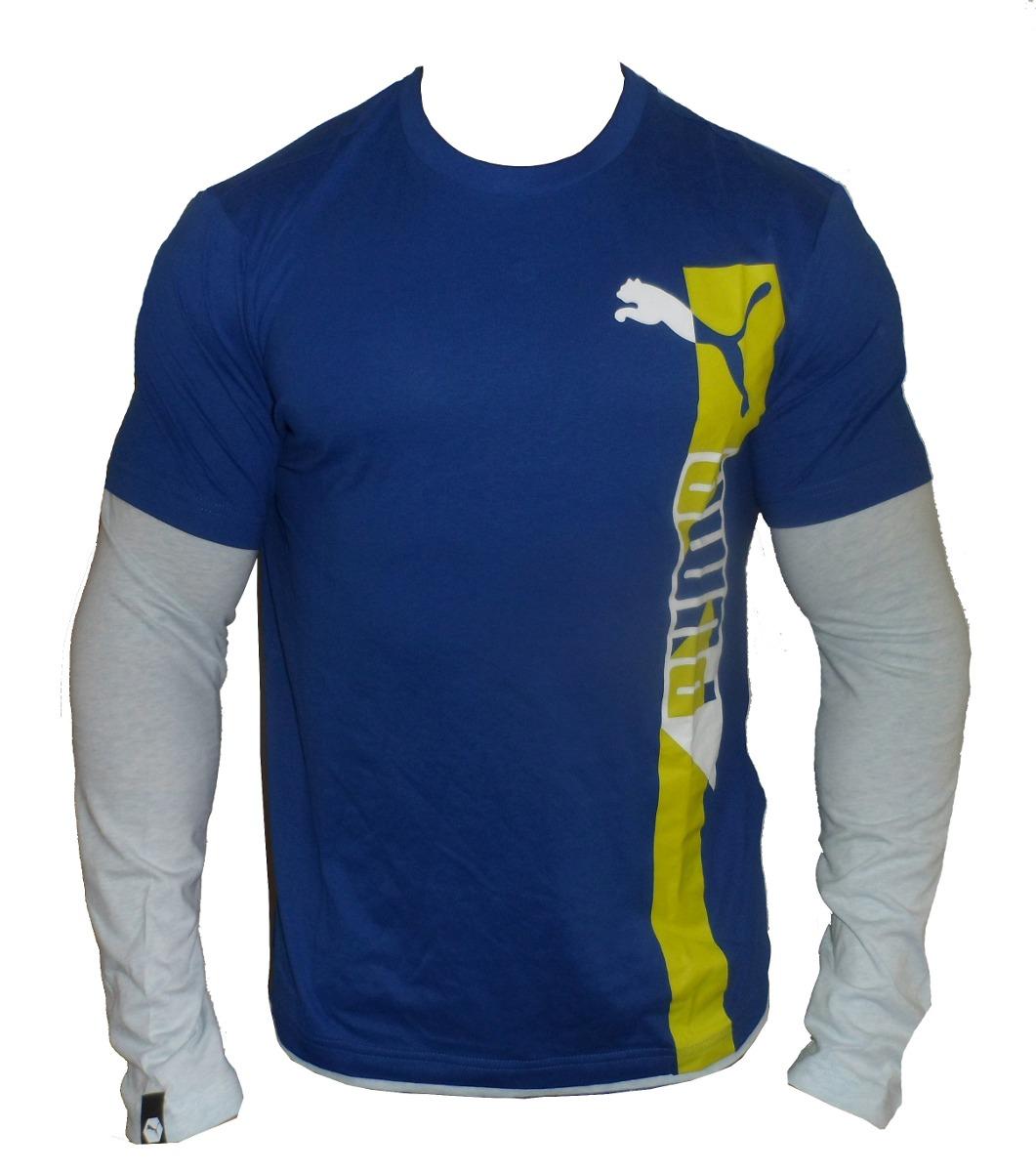 franelas camisas sueters puma nike adidas 100% originales. Cargando zoom. 41d21925aea13