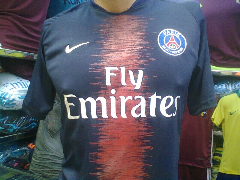 franelas camisetas del paris saint germain psg 2018-2019. Cargando zoom. 5d33d9733388c