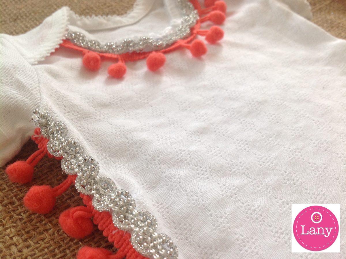 b5dc442004e2b trendy top franelas de nias decoradas ropa bebe cargando zoom with de bebe  decoradas with de bebe decoradas.