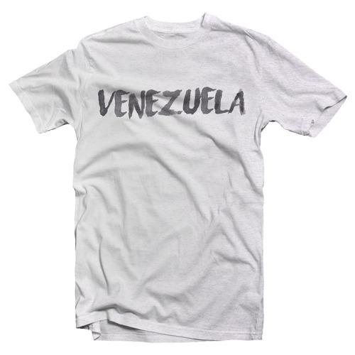 franelas de venezuela 100% algodon