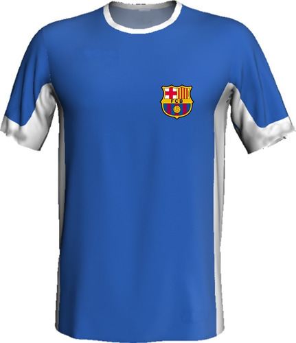 franelas deportivas estampado sublimación uniformes fútbol