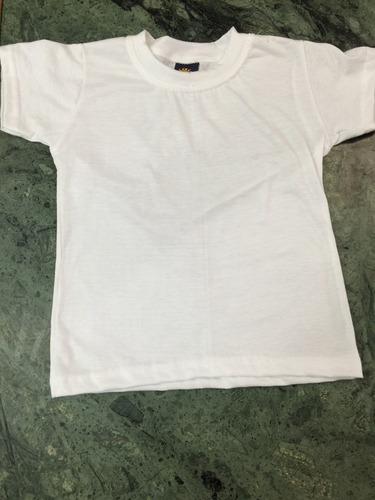 franelas escolares blancas marca jomi tallas 10, 12, 14, 16