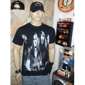 458dc71e7c024 Franela Pink Floyd en Mercado Libre Venezuela