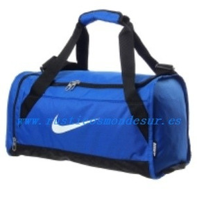 44b753830b57d Bolso Nike Max Air Duffel Talla Unica Modelo Ba4831 411