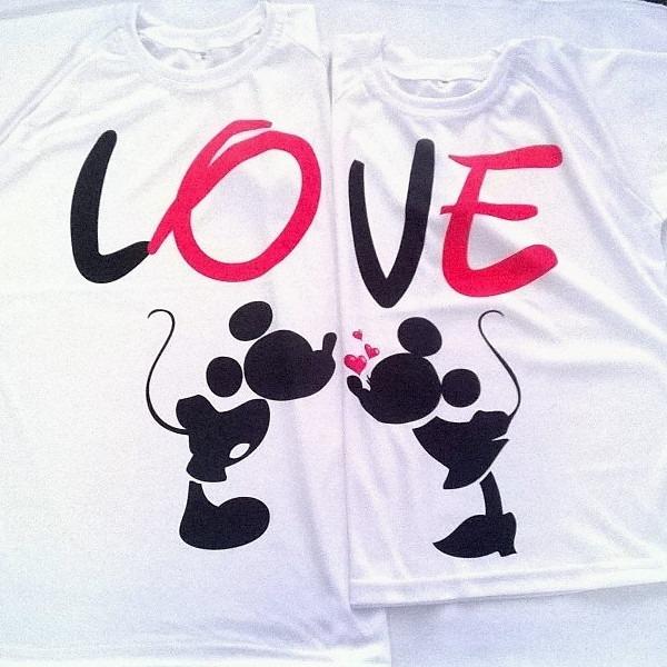 Franelas mickey y minnie enamorados da de los enamorados bs 1 franelas mickey y minnie enamorados da de los enamorados altavistaventures Choice Image