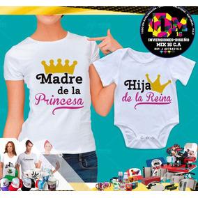 110f3cdd0a653 Franelas Personalizadas Para Hijos - Franelas en Mercado Libre Venezuela