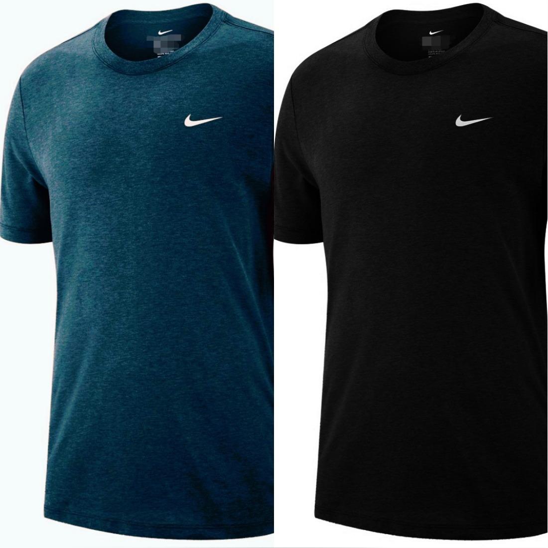 Franelas Nike Dri-fit Hombre Promo 2pack Xl, Calidad A-1.