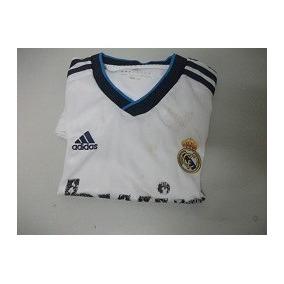 6d23c0f04473c Franela Real Madrid De Niño 4 A 6 Años Usada Remate