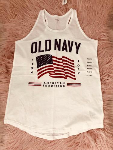 franelas old navy