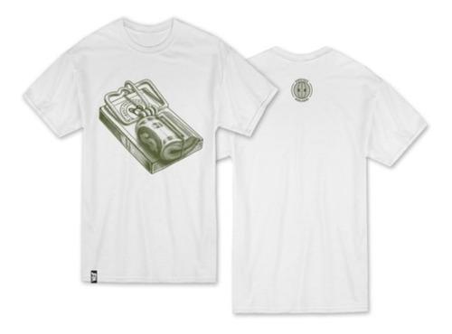 franelas para caballero, marca wizz, modelo money trap.