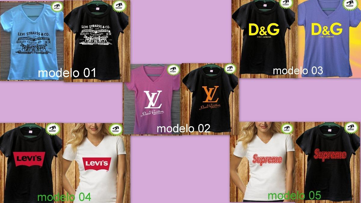 32e21dd9dac Franelas Para Damas Marcas Moda - Bs. 20.000,00 en Mercado Libre