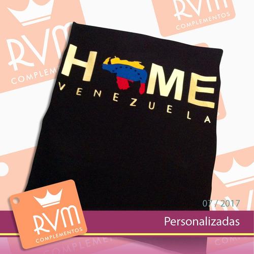franelas venezuela escoge tu diseño tendencias
