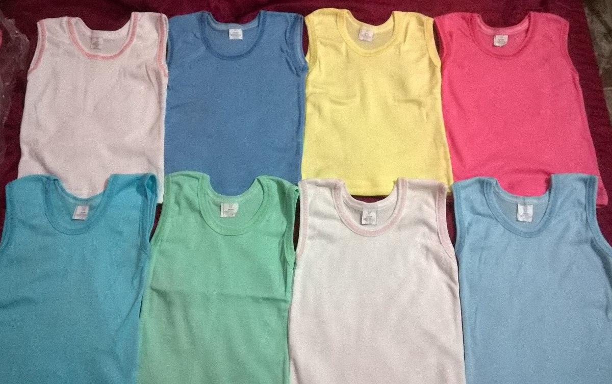 165fc0aa830 franelillas camisetas recien nacido bebe niños unicolor guar. Cargando zoom.
