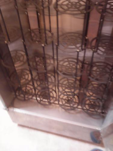 frangueira usada