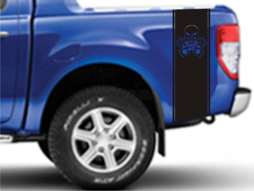 franjas laterales camionetas 06 punisher graficastuning 00010