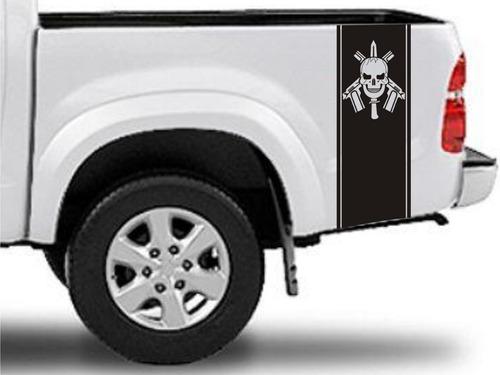 franjas laterales camionetas 09 bope tropa de elite graficastuning 00013