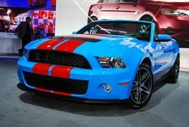 franjas sticker p mustang 2005 2009 rally stripes en mercado libre. Black Bedroom Furniture Sets. Home Design Ideas