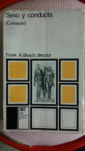frank a beach (dir.) sexo y conducta