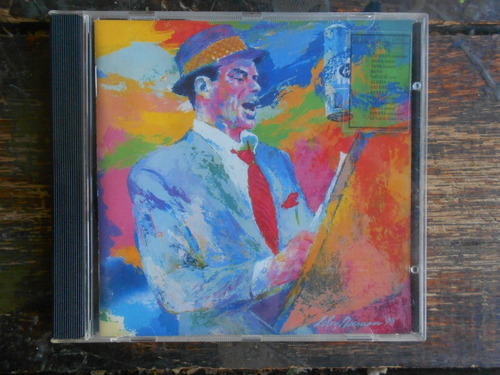 frank sinatra duets  cd uk