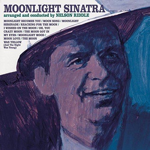frank sinatra moonlight sinatra vinilo nuevo lp importado