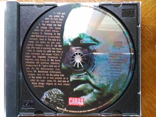 frank sinatra - por siempre la voz tributo caras documento