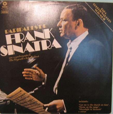frank sinatra - raridades de frank sinatra  -  1979
