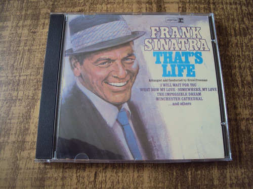 frank sinatra - that´s life