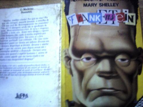 frankenstein, de mary shelley - texto original