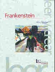 frankenstein - mary shelley - colihue