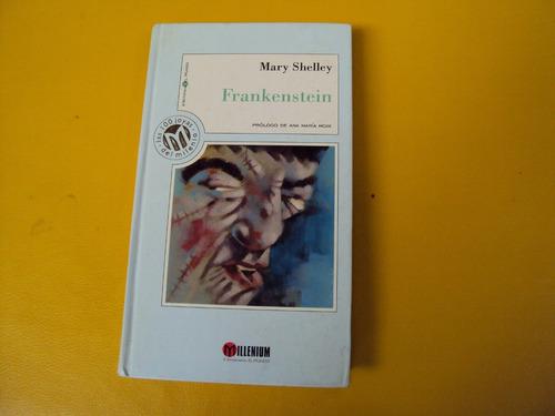 frankenstein por mary shelley