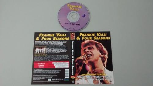 frankie valli and four seasons dvd original