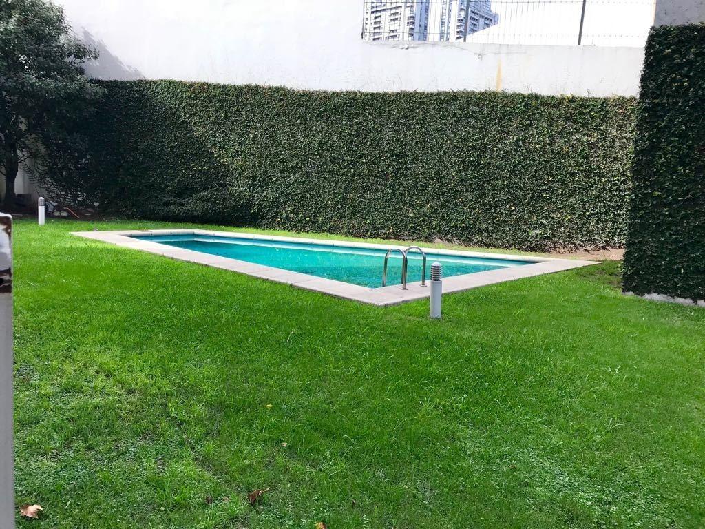 franklin al 900 - dto. 2 amb. con piscina
