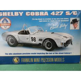 Franklin Mint Shelby 427