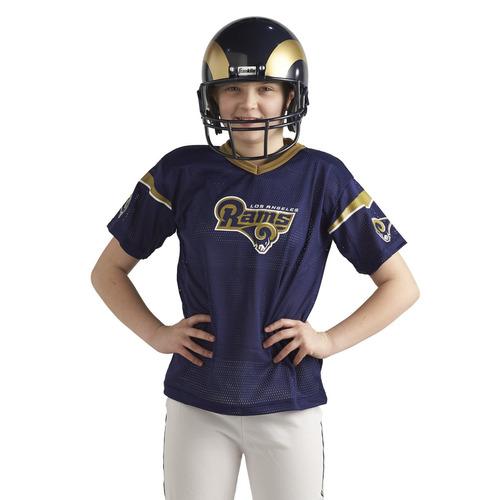 franklin sports conjunto de uniforme juvenil de lujo autoriz