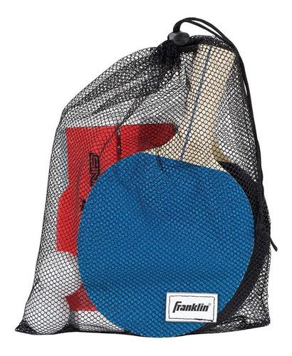 franklin sports mesa de tenis para llevar (multi-color)