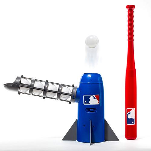 franklin sports pop rocket hitting ayuda a la formación d