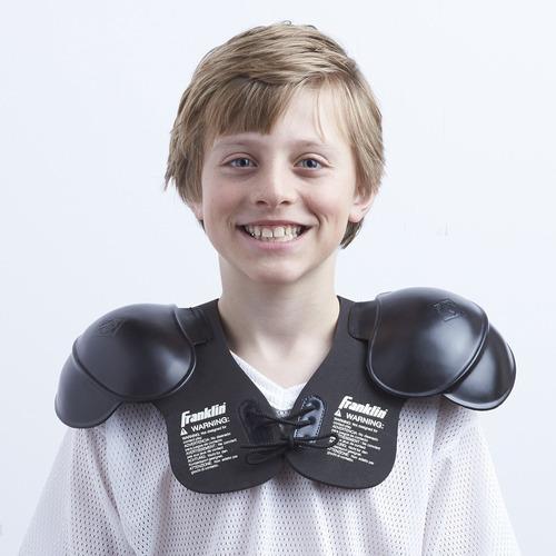 franklin sports youth hombreras(perfecto para disfraz de