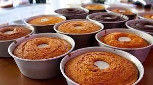 franquia de bolos caseiros - repasse