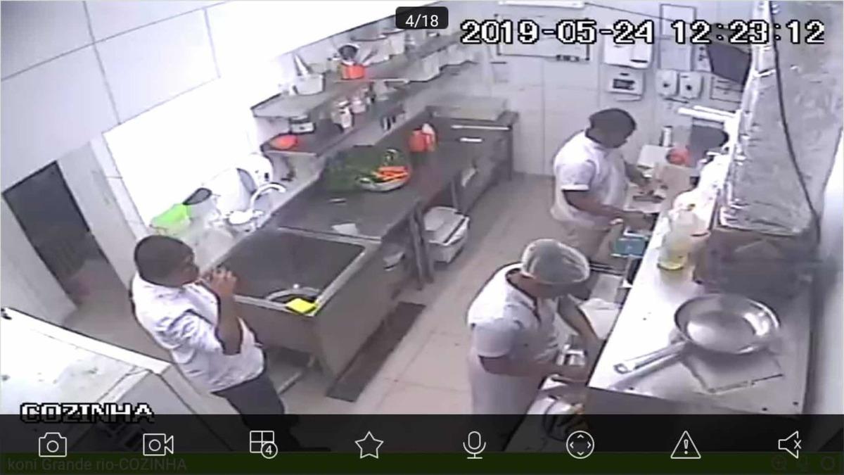 franquia de restaurante koni no shopping grande rio rj