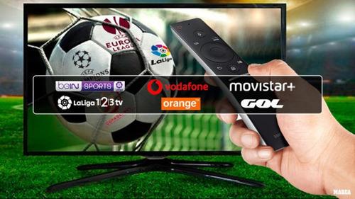 franquicias de televisión ip digital