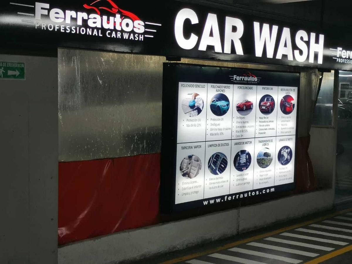 franquicias ferrautos car wash tu mejor inversión